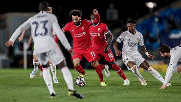Angielskie media bezlitosne dla Liverpoolu po meczu z Realem. 'Obrona była szamotaniną'