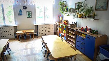 Przedszkola i żłobki otwarte od 6 maja. GIS: najlepiej ograniczyć kontakt dzieci z dziadkami