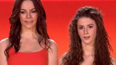 'Dance Dance Dance' - Roksana i Oliwia