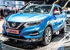 Nissan - 5 najlepszych modeli marki. Najnowsze technologie w pięknym obudowaniu