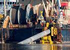 Merkel murem za Nord Streamem 2. Niemców nie zniechęca koncentracja rosyjskich wojsk na granicy z Ukrainą