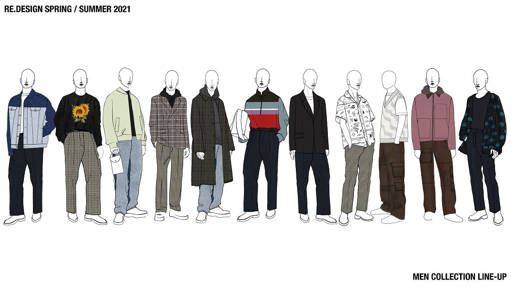 Nowa kolekcja RE.DESIGN