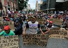 Złoto Wenezueli wycieka przez Ugandę. Reżim Maduro potrzebuje twardej waluty