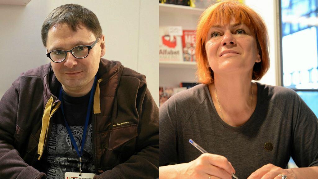 Tomasz Terlikowski, Dorota Kania