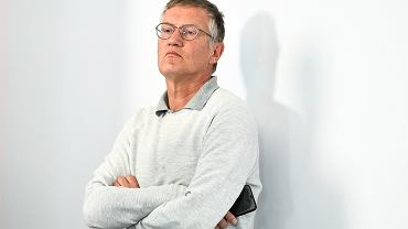 Główny epidemiolog Szwecji Anders Tegnell.