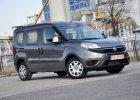 Fiat Doblo | Pierwsza jazda | Wciąż najlepszy?
