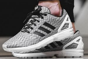 Adidas Zx Flux - oryginalne i wygodne buty na co dzień i na trening