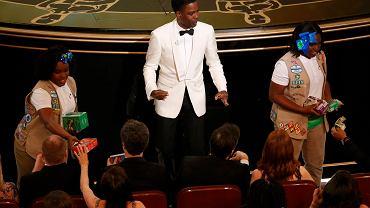 Chris Rock, Oscary 2016