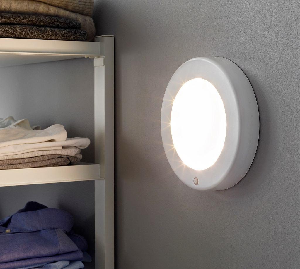 Oświetlenie LED dostępne w ofercie IKEA