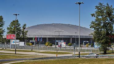 Atlas Arena w Łodzi
