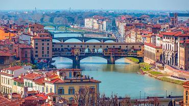 Włochy, Florencja