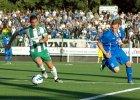 Lech Poznań obsuwa się w rankingu UEFA. Już jest w drugiej setce