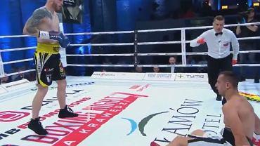 Parzęczewski wygrał walkę wieczoru z Janjaninem