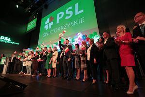 Polskie Stronnictwo Ludowe (PSL)