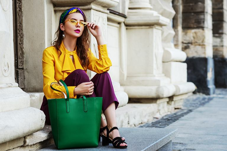 e62562b4f7176b Pojemne torebki damskie na co dzień i do pracy. Praktyczne i porządne modele