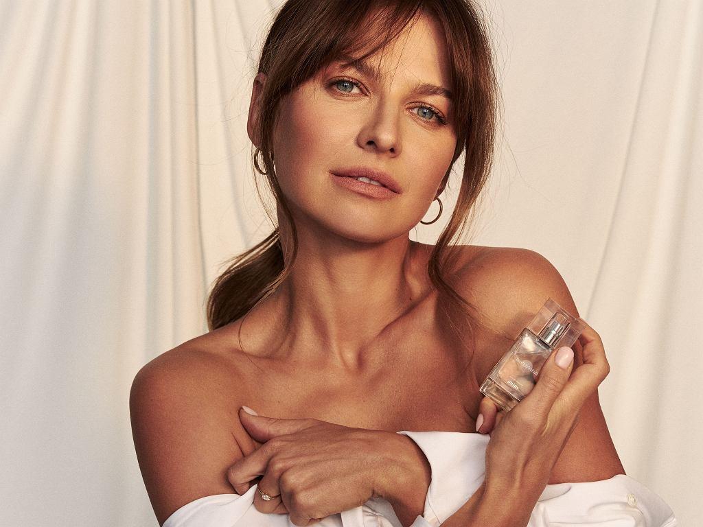 Anna Lewandowska wypuściła kolekcję perfum