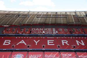 Historyczny dzień! Flick podał skład Bayernu na mecz z Augsburgiem