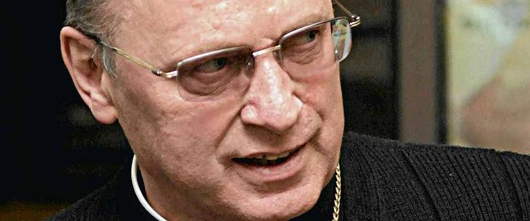 Biskup Mering do Kaczyńskiego: Pańskie sukcesy są naszymi sukcesami