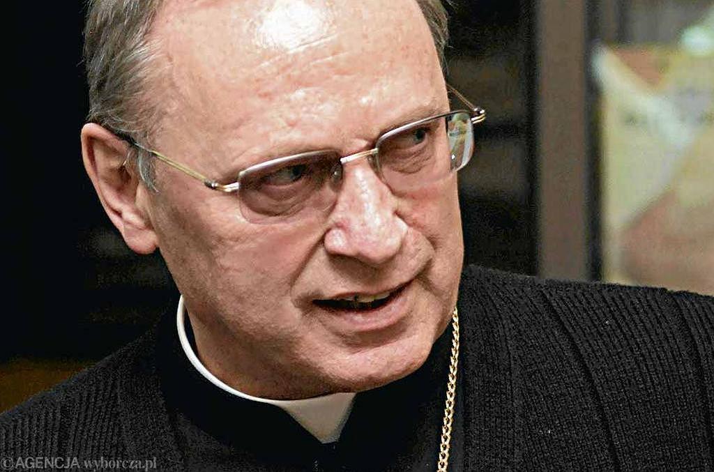 Bp Wiesław Mering