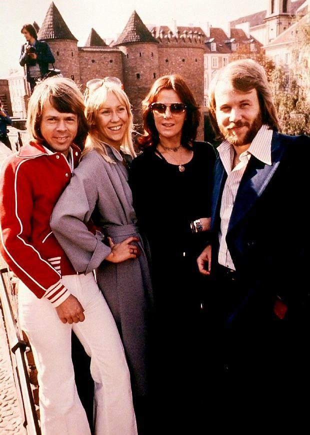 Zdjęcie numer 3 w galerii - ABBA wraca po 37 latach!
