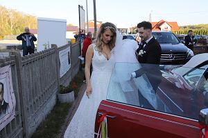 Ślub syna Zenka Martyniukak