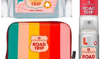 essence road trip