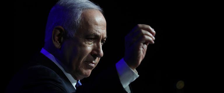 Media: Przed oddaniem władzy Netanjahu kazał zniszczyć dokumenty z sejfów