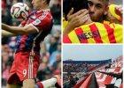 Najważniejsze wydarzenia piłkarskiego weekendu (dużo polskich akcentów)!