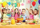 Przekąski na urodziny dziecka - 10 najlepszych pomysłów