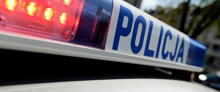 Nocna strzelanina w Zabrzu. 50 strzałów i telefon na policję, że się poddają