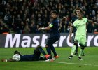 Manchester City PSG: streamy online za darmo
