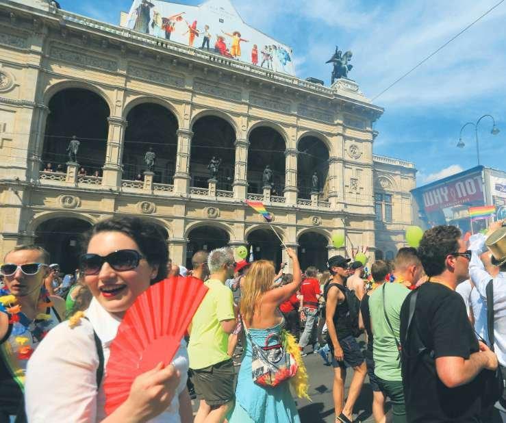 Turystyka seksualna gejów