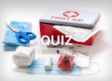 Pierwsza pomoc. Quiz, który może uratować życie tobie i twoim bliskim