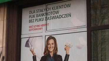 BZ WBK, reklama