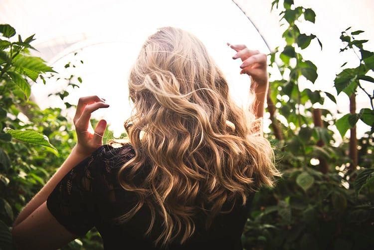 Wheat blond