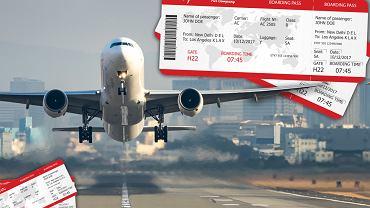 Bilety lotnicze można kupić dużo taniej. Trzeba tylko wiedzieć, które dni tygodnia omijać