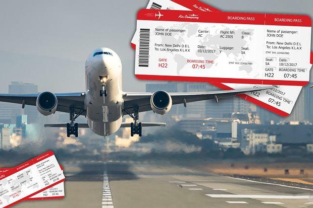 Bilet lotniczy możesz kupić nawet ponad 70 proc. taniej. Wystarczy, że będziesz omijać konkretne dni tygodnia