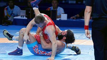 Siostra medalistka igrzysk radzi Tadeuszowi Michalikowi.