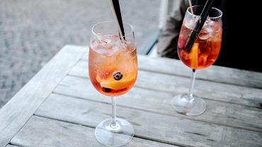 Domowe drinki bez alkoholu