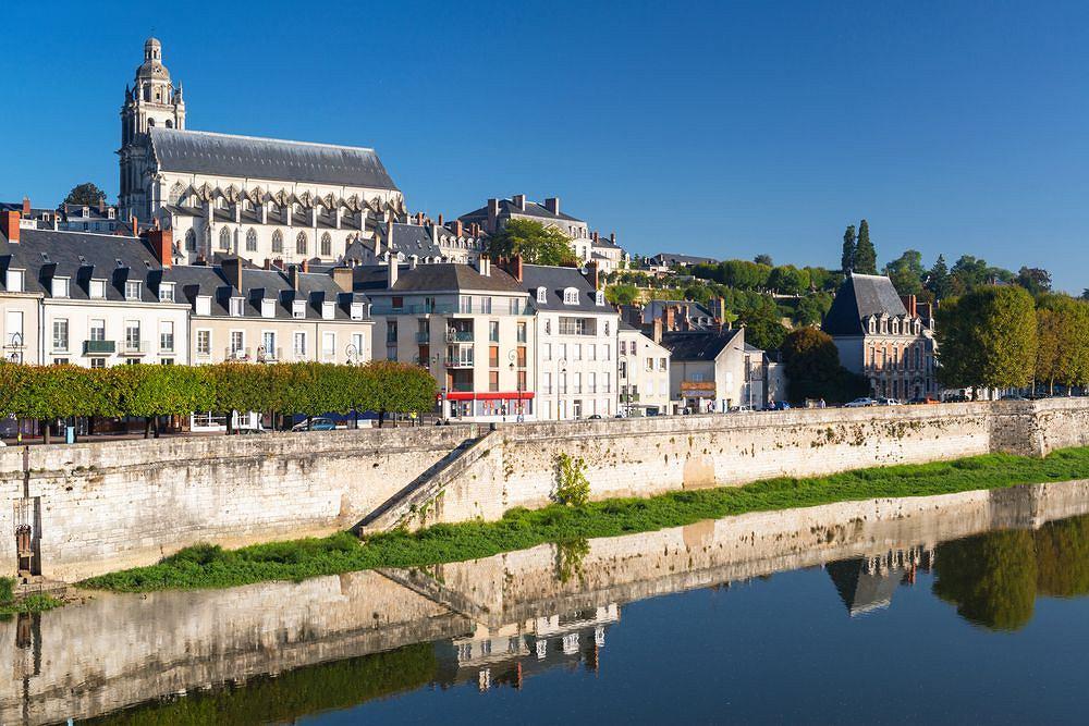 Chateau de Blois/ Fot. Shutterstock