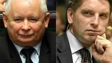 Jarosław Kaczyński; Tomasz Lis