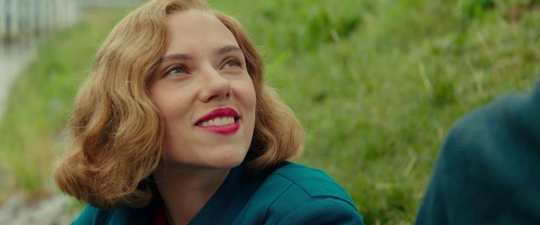 Scarlett Johansson z 2 nominacjami dołączyła do elitarnego klubu