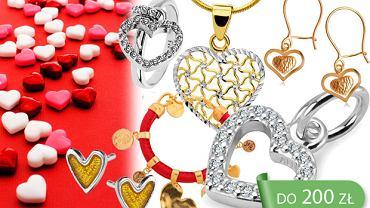 Pomysł na prezent: biżuteria na walentynki