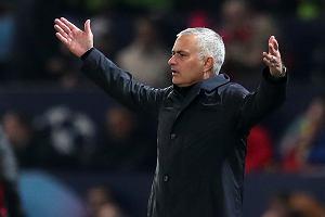 Jose Mourinho dostał najwyższą ofertę w historii. Odrzucił ją!