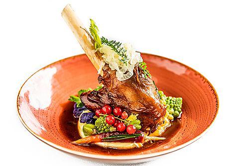 #KochajJedzenie! - 16 października startuje jubileuszowy Restaurant Week