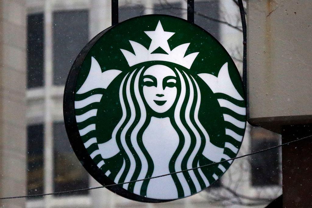 Starbucks Green Cup