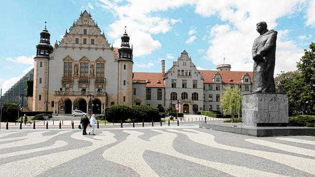 UAM ze znakiem jakości Europejskiego Stowarzyszenia Uniwersytetów. To ułatwia międzynarodową współpracę