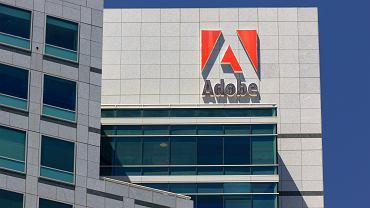 Siedziba Adobe Systems w Dolinie Krzemowej w USA.