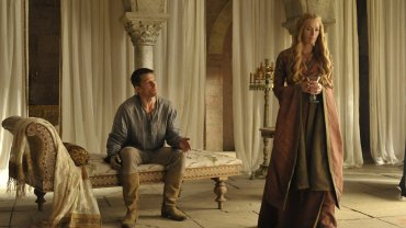 Jaime i Cersei Lannister