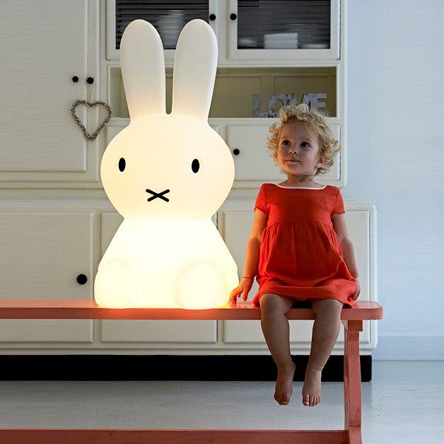 Lampa do pokoju dziecięcego Mr Maria